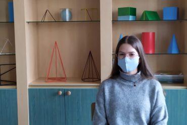 Lena Żywicka po raz drugi została finalistką